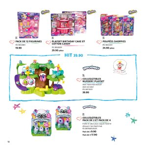 Catalogue Manor Suisse Noël 2017 page 20