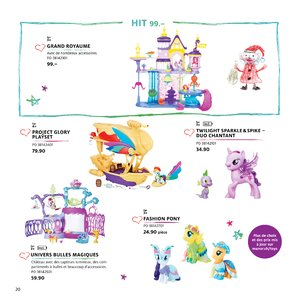 Catalogue Manor Suisse Noël 2017 page 22