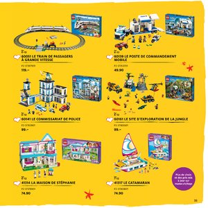 Catalogue Manor Suisse Noël 2017 page 41