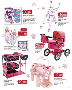 Catalogue Supermarché Match Noël 2017 page 7