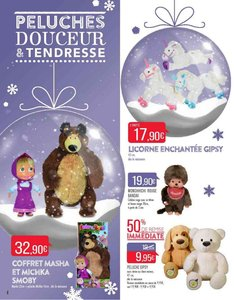 Catalogue Supermarchés Match Noël 2018 page 4