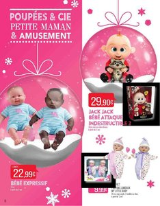 Catalogue Supermarchés Match Noël 2018 page 6