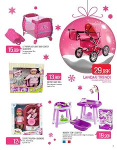 Catalogue Supermarchés Match Noël 2018 page 7