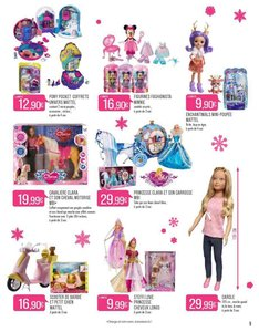 Catalogue Supermarchés Match Noël 2018 page 9
