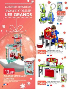 Catalogue Supermarchés Match Noël 2018 page 10