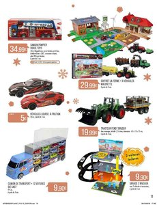 Catalogue Supermarchés Match Noël 2018 page 13