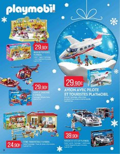 Catalogue Supermarchés Match Noël 2018 page 14