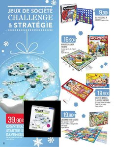 Catalogue Supermarchés Match Noël 2018 page 18