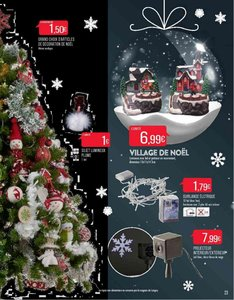 Catalogue Supermarchés Match Noël 2018 page 23