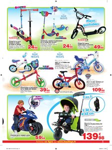 Catalogue Maxi Toys France C'est L'Printemps 2018 page 5