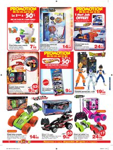Catalogue Maxi Toys France C'est L'Printemps 2018 page 6
