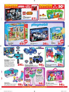 Catalogue Maxi Toys France C'est L'Printemps 2018 page 7