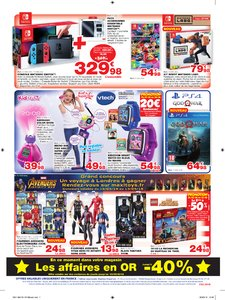 Catalogue Maxi Toys France C'est L'Printemps 2018 page 8