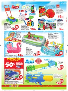 Catalogue Maxi Toys Goallllllll! 2018 page 4