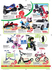 Catalogue Maxi Toys Goallllllll! 2018 page 6