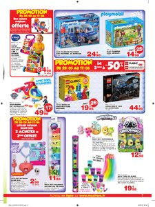 Catalogue Maxi Toys Goallllllll! 2018 page 7