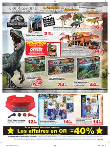 Catalogue Maxi Toys Goallllllll! 2018 page 8