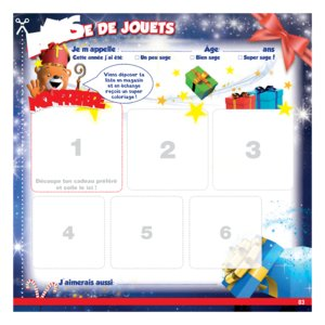 Catalogue Maxi Toys Belgique Noël 2017 page 3