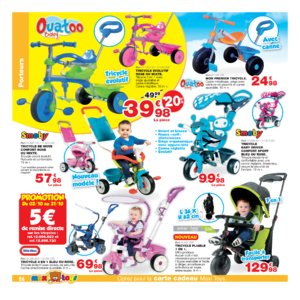 Catalogue Maxi Toys Belgique Noël 2017 page 6