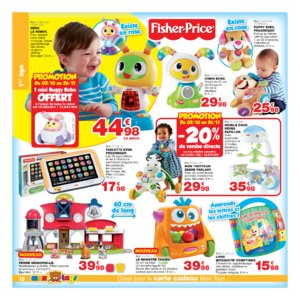 Catalogue Maxi Toys Belgique Noël 2017 page 10