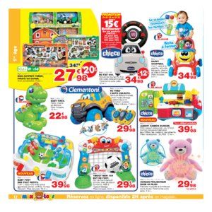 Catalogue Maxi Toys Belgique Noël 2017 page 12