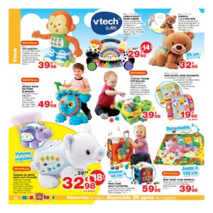 Catalogue Maxi Toys Belgique Noël 2017 page 16