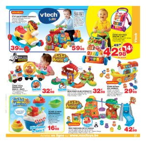 Catalogue Maxi Toys Belgique Noël 2017 page 17