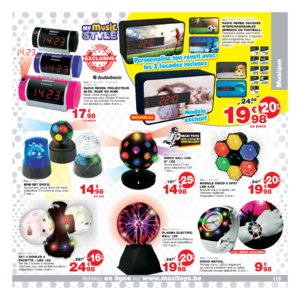 Catalogue Maxi Toys Belgique Noël 2017 page 119
