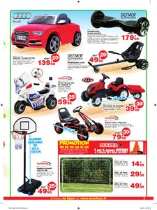 Catalogue Maxi Toys France Allez On Sort 2018 page 3