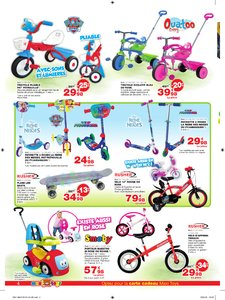 Catalogue Maxi Toys France Allez On Sort 2018 page 4