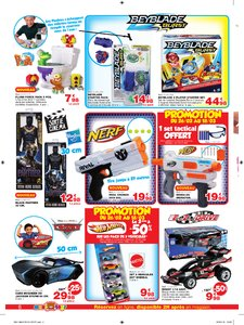 Catalogue Maxi Toys France Allez On Sort 2018 page 6