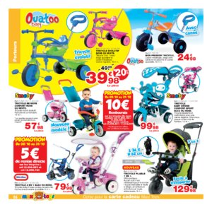 Catalogue Maxi Toys Noël 2017 page 6