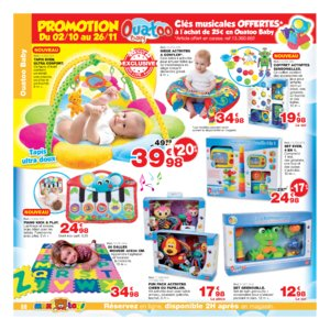 Catalogue Maxi Toys Noël 2017 page 8