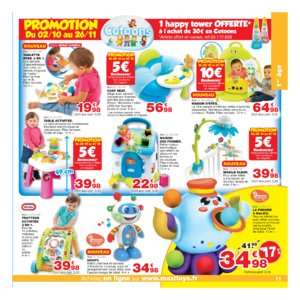 Catalogue Maxi Toys Noël 2017 page 11