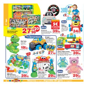 Catalogue Maxi Toys Noël 2017 page 12