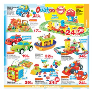 Catalogue Maxi Toys Noël 2017 page 13