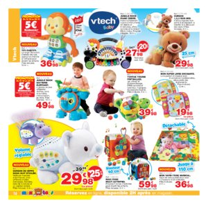 Catalogue Maxi Toys Noël 2017 page 16