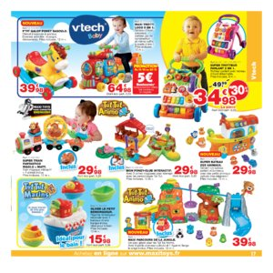 Catalogue Maxi Toys Noël 2017 page 17