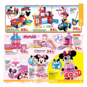 Catalogue Maxi Toys Noël 2017 page 23