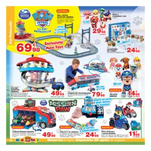 Catalogue Maxi Toys Noël 2017 page 24
