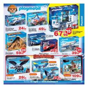 Catalogue Maxi Toys Noël 2017 page 29