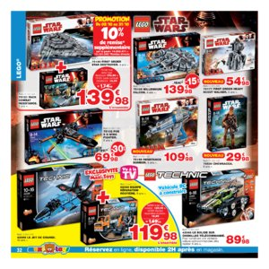 Catalogue Maxi Toys Noël 2017 page 32