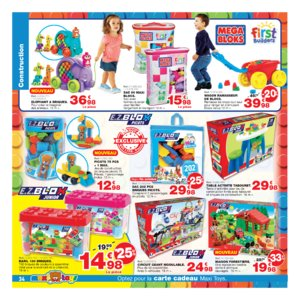 Catalogue Maxi Toys Noël 2017 page 34