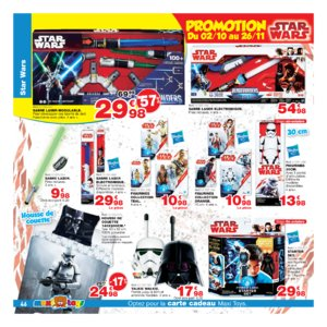 Catalogue Maxi Toys Noël 2017 page 46