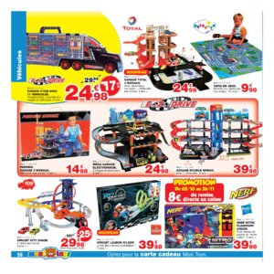 Catalogue Maxi Toys Noël 2017 page 50