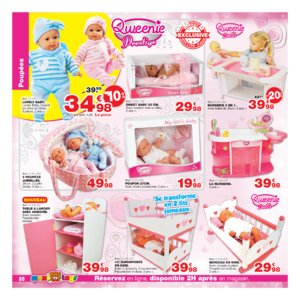 Catalogue Maxi Toys Noël 2017 page 80