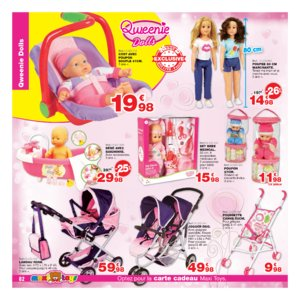 Catalogue Maxi Toys Noël 2017 page 82