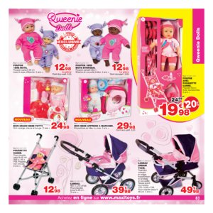 Catalogue Maxi Toys Noël 2017 page 83