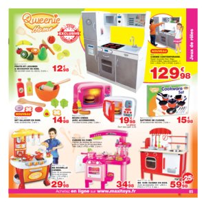 Catalogue Maxi Toys Noël 2017 page 85