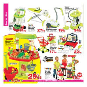 Catalogue Maxi Toys Noël 2017 page 86